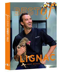 livre de cuisine cyril lignac amazon fr best of cyril lignac cyril lignac livres