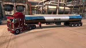 kenworth k100 kenworth k100 american truck simulator mods