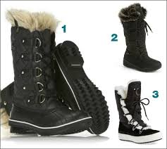 womens winter boots 3 smart stylish waterproof winter boots for women