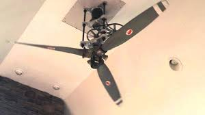 wooden airplane propeller ceiling fan airplane propeller ceiling fan ceiling fan aviation inspired fan