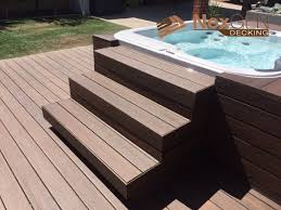 nexgen decking how to build the perfect deck stairs