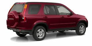 02 honda crv mpg 2002 honda cr v overview cars com