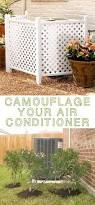 best 25 hide air conditioner ideas on pinterest ac cover air