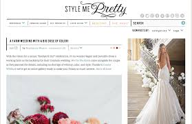 wedding help the top 10 wedding blogs to help plan your wedding culture