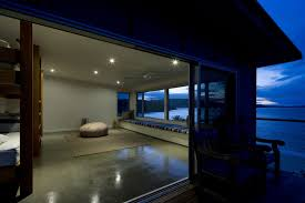 seal rocks house 5 by bourne blue architecture spare room or bunk