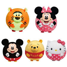 baby cartoon rattle toys animal hand bells kitty minnie