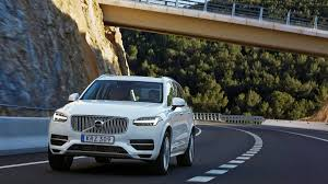 used volvo trucks in canada 2016 volvo xc90 t8 phev review with price range and fuel economy