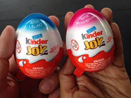 egg kinder kinder eggs in u s business insider