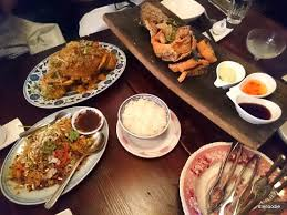 table full of food our table full of food picture of dailo toronto tripadvisor