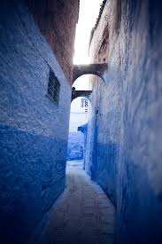 The Blue City Morocco by Chefchaouen Morocco U2014 Chris Ford Photography