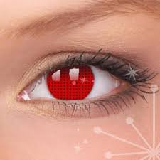 crazy coloured contact lenses kontaktlinsen color contact lens