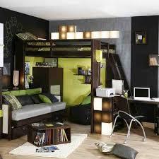 chambre ado avec mezzanine chambre d ado nos idées pour bien la décorer mezzanine massif