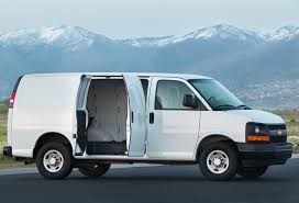 2011 chevrolet express overview cargurus