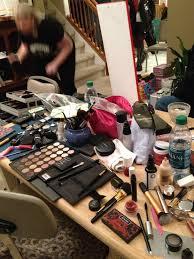 makeup artist set mugeek vidalondon