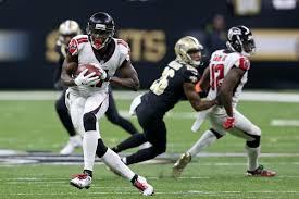 atlanta falcons will to new orleans for thanksgiving 2018