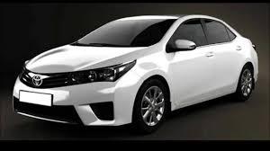 toyota sedan 2014 toyota corolla sedan images leaked over the internet furia