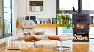 Eames Lounge Chair In Room The Conran Shop Launches Limited Edition Eames Lounge Chair Bkrw