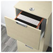 ikea galant file cabinet galant file cabinet birch veneer 51x120 cm ikea