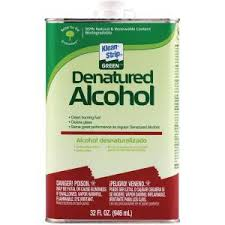 Drinking Rubbing Alcohol Blindness Adventures In Stoving What U0027s The Best Alcohol For Stove Fuel