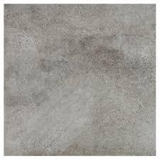 oficiana gray porcelain tile 24in x 24in 100186345 floor