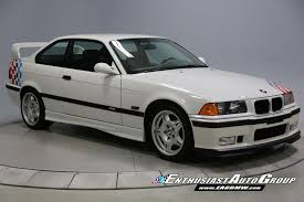 bmw e36 lightweight pre owned e36 m3 for sale for sale at enthusiast auto