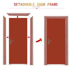 Vented Exterior Door Lowes Front Door Handballtunisie Org