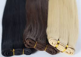 Boheme Hair Extensions by Celebrity Elite The Ultimate In 100 Human Hair Extensions Weft