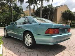 1995 mercedes benz sl320 german cars for sale blog