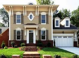 pictures on house paint color ideas outside free home designs