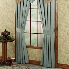 Home Classics Blackout Curtain Panel by Color Classics R Tailored Curtains