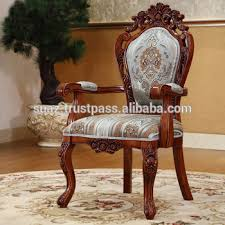 Carved Dining Table And Chairs Living Room Chairs Wooden Carved Chairs Wood Carved Dinning Chair