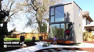 House Plans Oregon Modern Salem Tiny Craftsman Bend