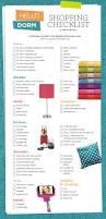 College Toiletries Checklist The 25 Best College Dorm Checklist Ideas On Pinterest College