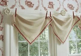 Fabric For Kitchen Curtains Kitchen Curtains Smart Window Treatment Ideas