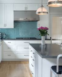 grey kitchen countertops with white cabinets pairing countertops with light cabinets for a