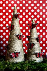 Christmas Tree Butterfly Decorations by 62 Best Beautiful Butterfly Christmas Images On Pinterest