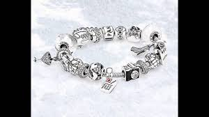 pandora jewelry discount discount pandora charms or beads or bracelets youtube