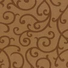 Browning Home Decor 59 54168 Brown Swirl Dante Kenneth James Wallpaper