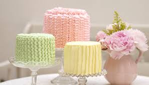 simple cake decorating with icing collection best buttercream