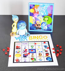 free printable inside out bingo free printable ads and plays