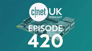 cnet uk podcast raspberry pi comes with free windows 10 youtube
