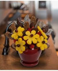 Fruit Delivery Gifts You Have My Heart Blossom Scent Free Fruit Bouquet Are Great For