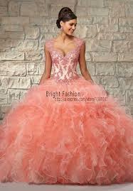2015 quinceanera dresses vestidos de quinceanera 2015 color coral quinceanera dress