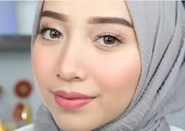 tutorial make up natural untuk kulit coklat tutorial make up wardah untuk kulit berminyak dan berjerawat