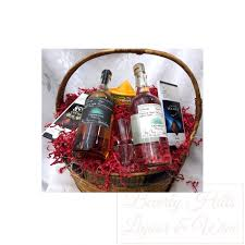 tequila gift basket casamigos grand marnier gift basket