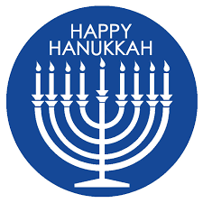 happy hanukkah signs printables from the oven