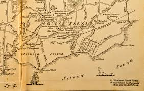 Maps Ct File Old Map Of Westport Ct Showing Greens Farms Jpg Wikimedia