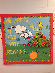 image result for bulletin boards for reading classes classroom