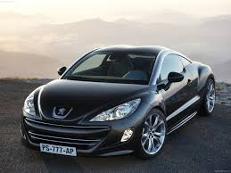 peugeot 2 door car peugeot rcz 2011 pictures information u0026 specs