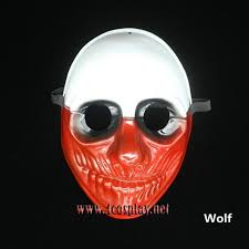 best 25 payday wolf ideas on pinterest payday 2 masks payday